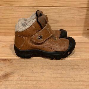 Keen Kid Kootenay Boot 🥾, Toddler Size 13
